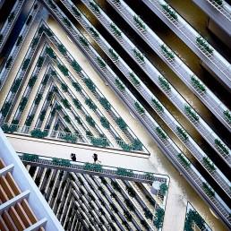 Pan Pacific Hotel à Singapour