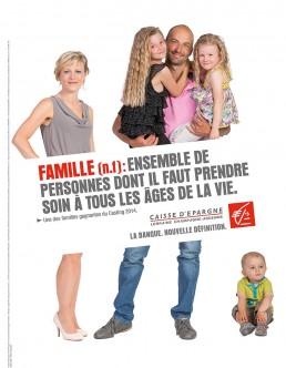 affiche caisse d'Epargne