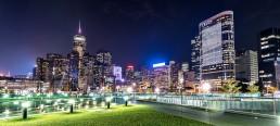 hongkong la nuit