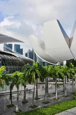 Auditorium de Singapour
