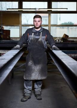 métallier serrurier ouvrier metz