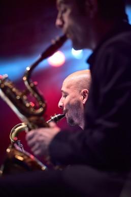 concert Jérôme Anthony FIMA 2017