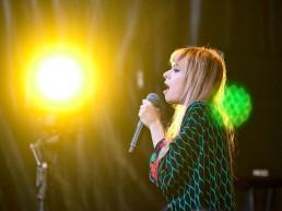 Luna Gritt concert FIMA 2017