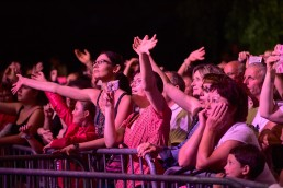 angun concert FIMA 2017