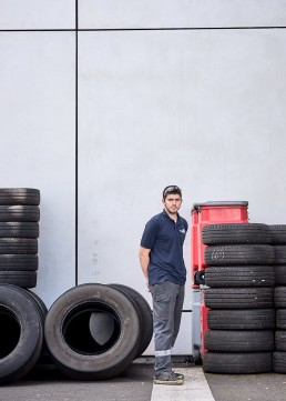 apprenti mécanicien ouvrier metz