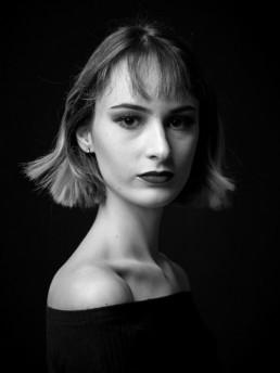 Portrait Epec école maquillage