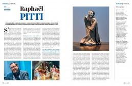 Raphael Pitti pour Metz Femmes