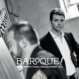 CD de Mathieu Reinert