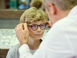 les opticiens Optalor à Sainte Savine