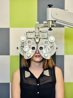 les opticiens Optalor à Nancy chez Dom Optic