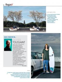 Dans l'objectif de Olivier Toussaint - Le républicain Lorrain, l'Est républicain, Vosges Matin