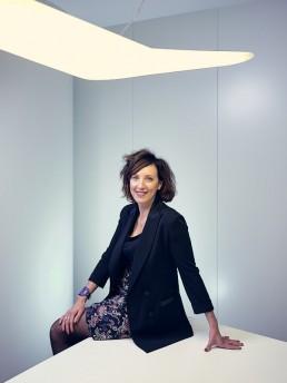 Sophie Pierini avocate au Luxembourg